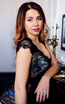 Ukraine bride  Yana 23 y.o. from Kiev, ID 78614