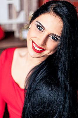 Ukraine bride  Alina 25 y.o. from Kiev, ID 80845