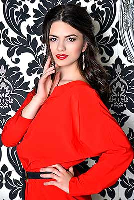 Ukraine bride  Nadejda 21 y.o. from Kiev, ID 80923