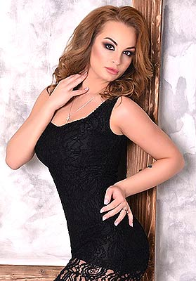 Ukraine bride  Anna 27 y.o. from Kiev, ID 84565