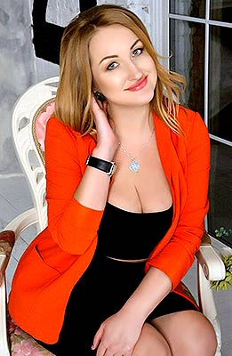 Ukraine bride  Yuliya 33 y.o. from Kiev, ID 85151