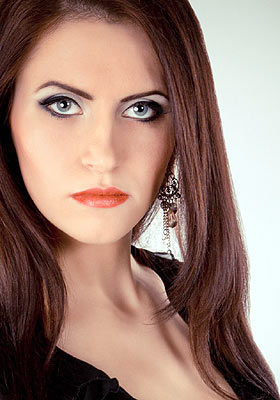 Ukraine bride  Tat'yana 25 y.o. from Kiev, ID 67798