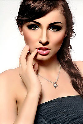 Ukraine bride  Yuliya 29 y.o. from Kiev, ID 72706