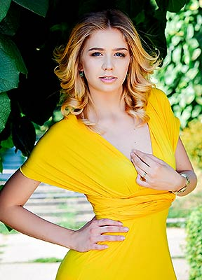 Ukraine bride  Elizaveta 24 y.o. from Kiev, ID 81972