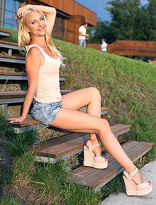 Ukraine bride  Yuliya 39 y.o. from Kiev, ID 68669