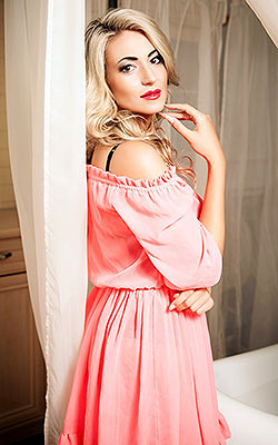 Ukraine bride  Alla 31 y.o. from Kiev, ID 80998