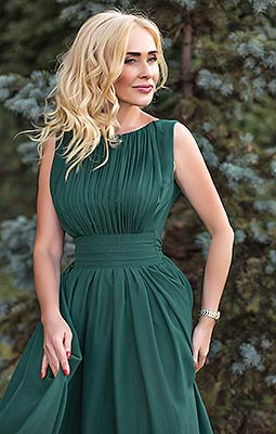 Ukraine bride  Oksana 48 y.o. from Kiev, ID 82510