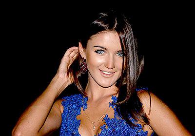 Ukraine bride  Yuliya 26 y.o. from Kiev, ID 69262