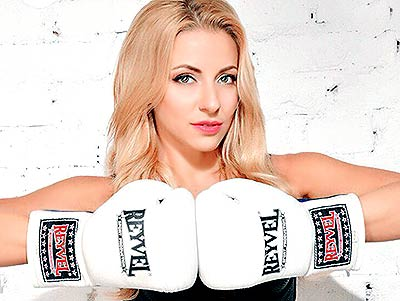Ukraine bride  Yuliya 32 y.o. from Vyshgorod, ID 71664