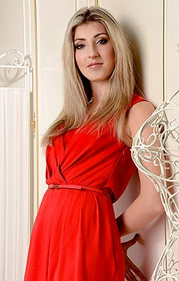 Ukraine bride  Alina 27 y.o. from Kiev, ID 76387