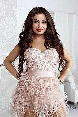 Ukraine bride  Ol'ga 22 y.o. from Kiev, ID 76468
