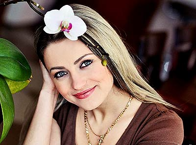 Ukraine bride  Irina 34 y.o. from Rovno, ID 78665