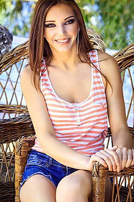 Ukraine bride  Tat'yana 23 y.o. from Kiev, ID 80032