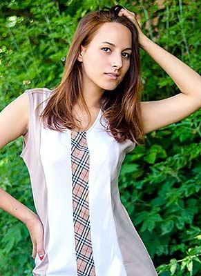Ukraine bride  Ol'ga 19 y.o. from Kirovograd, ID 81071