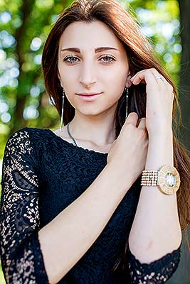 Ukraine bride  Anastasiya 19 y.o. from Kirovograd, ID 81480