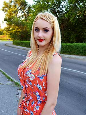 Ukraine bride  Mariya 19 y.o. from Kirovograd, ID 81882