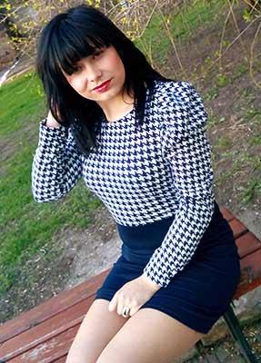 Ukraine bride  Anastasiya 24 y.o. from Kirovograd, ID 82550