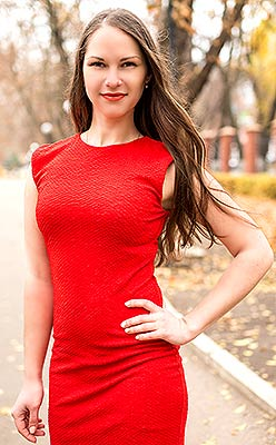 Ukraine bride  Dariya 25 y.o. from Kirovograd, ID 83052