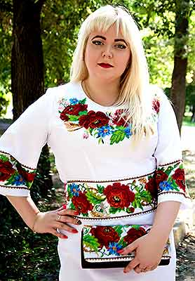 Ukraine bride  Anna 25 y.o. from Kirovograd, ID 86480
