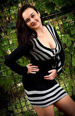 Ukraine bride  Alina 29 y.o. from Kirovograd, ID 79897