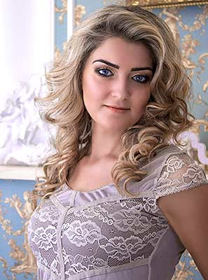 Ukraine bride  Elena 32 y.o. from Kirovograd, ID 58943