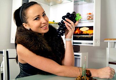 Ukraine bride  Kseniya 27 y.o. from Kirovograd, ID 59146