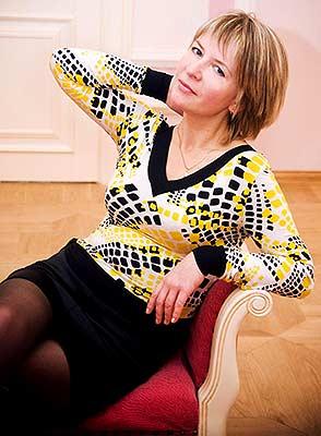 Ukraine bride  Svetlana 43 y.o. from Kirovograd, ID 71027