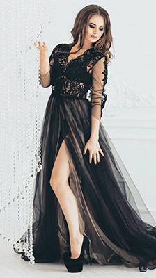 Russia bride  Kseniya 24 y.o. from Moscow, ID 85027