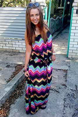 Ukraine bride  Margarita 23 y.o. from Donetsk, ID 82397