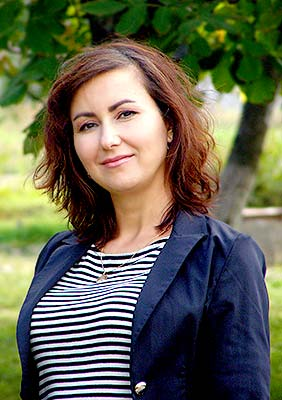 Ukraine bride  Nina 46 y.o. from Krivoy Rog, ID 38527