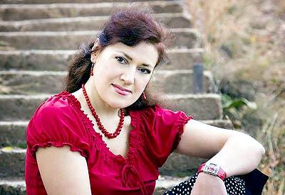 Ukraine bride  Evgeniya 50 y.o. from Krivoy Rog, ID 51237