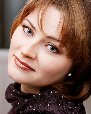 Ukraine bride  Yana 35 y.o. from Krivoy Rog, ID 58777
