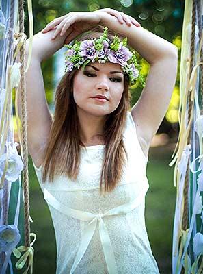 Ukraine bride  Olesya 25 y.o. from Krivoy Rog, ID 67982