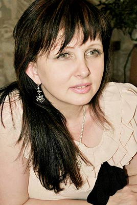 Ukraine bride  Liliya 43 y.o. from Krivoy Rog, ID 68240