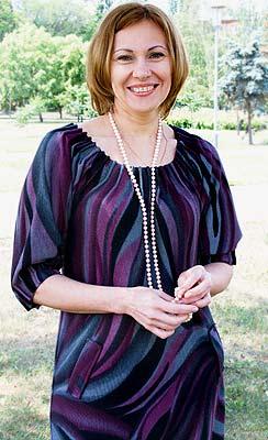 Ukraine bride  Viktoriya 48 y.o. from Krivoy Rog, ID 68317
