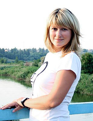 Ukraine bride  Irina 37 y.o. from Krivoy Rog, ID 68792