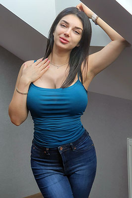 Ukraine bride  Natal'ya 30 y.o. from Kiev, ID 95009