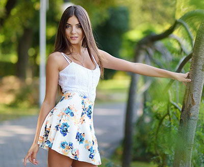 Ukraine bride  Yana 26 y.o. from Kiev, ID 94595