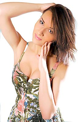 Ukraine bride  Dar'ya 27 y.o. from Lugansk, ID 69222