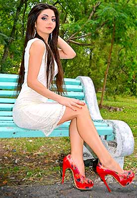 Ukraine bride  Natal'ya 28 y.o. from Odessa, ID 70601