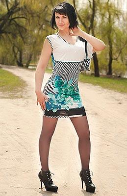 Ukraine bride  Natal'ya 41 y.o. from Kharkov, ID 84546