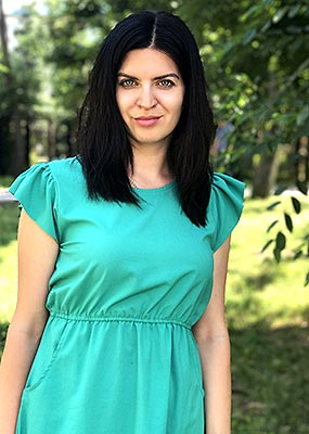 Ukraine bride  Anna 31 y.o. from Lugansk, ID 60599