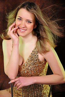 Ukraine bride  Elena 28 y.o. from Lugansk, ID 61248