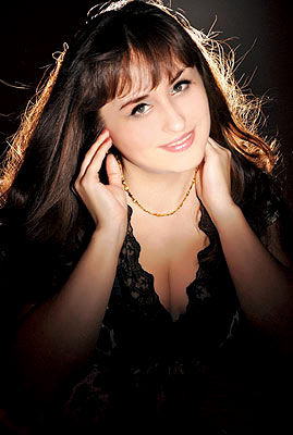 Ukraine bride  Elena 39 y.o. from Lugansk, ID 61463