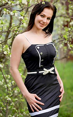 Ukraine bride  Evgeniya 27 y.o. from Lugansk, ID 67873