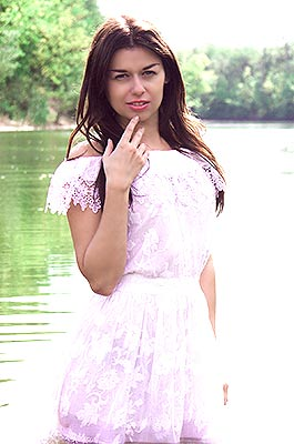 Ukraine bride  Valentina 29 y.o. from Lugansk, ID 71580
