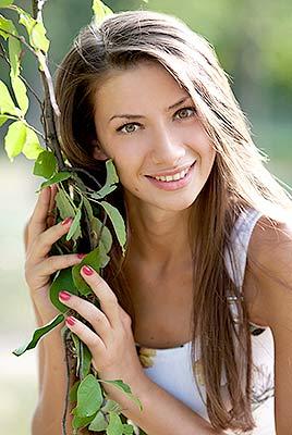 Ukraine bride  Anastasiya 24 y.o. from Lugansk, ID 73849