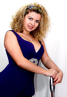 Ukraine bride  Anna 31 y.o. from Lugansk, ID 76902