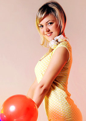 Ukraine bride  Anna 28 y.o. from Lugansk, ID 63938