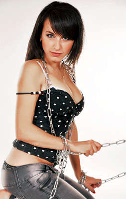 Ukraine bride  Yuliya 27 y.o. from Lugansk, ID 64045